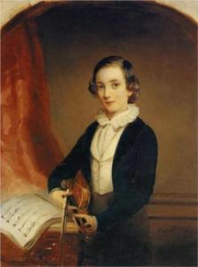 Portret van prins Nikolai Borisovich Yusupov (II) (1827-1891)