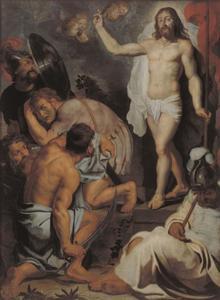 Verrijzenis van Christus