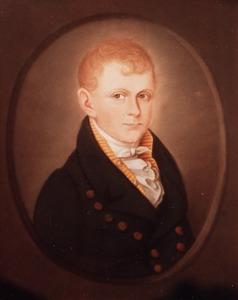 Portret van Tammo Gerrits de Jongh (1815-1882)