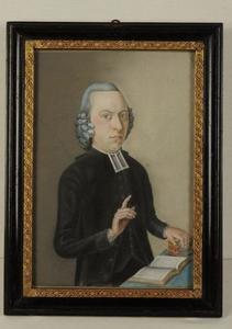 Portret van Petrus Buyt (1757-1813)