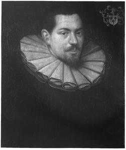 Portret van Engelbert Graswinckel van Maesland (1577-1635)