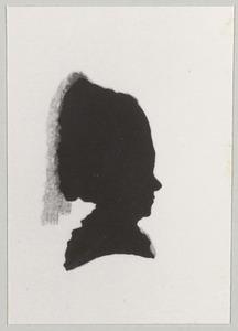 Portret van Voet
