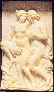Venus en Adonis