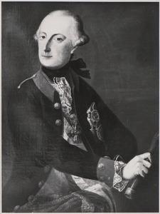 Portret van Jozef II van Habsburg (1741-1790)
