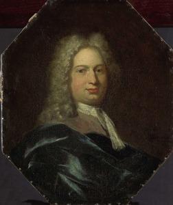 Portret van Isaac Verburg (1680-?)