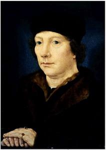 Portret van Jean de Carondelet (1469-1545)