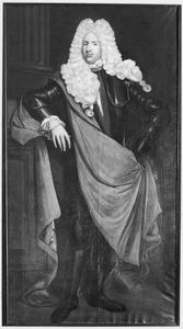 Portret van Adolph Hendrik van Rechteren Almelo (1656-1731)