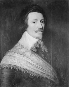 Portret van Charles Morgan (1575-1642)