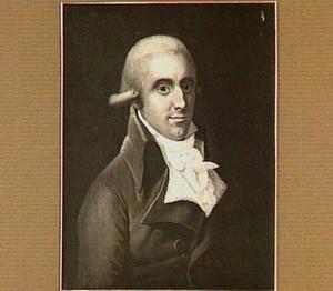 Portret van Pieter Johan Rethaan Macaré (1762-1828), echtgenoot van Johanna Catharina van Naerssen (1766-1838)