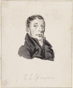 Carel Lodewijk Hansen (1765-1840)