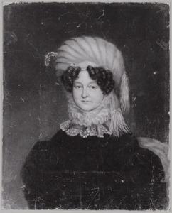 Portret van Isabella Catharina Anna Jacoba van Lynden tot Hoevelaken (1768-1836)