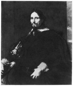 Portret van Philippe le Roy (1598-1679), echtgenoot van Maria de Raet