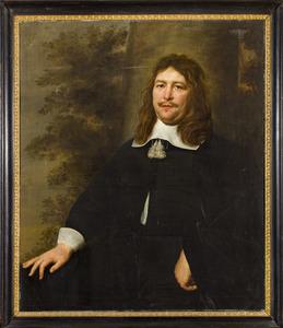 Portret van Jacob Schimmelpenninck van der Oye (1608-1677)