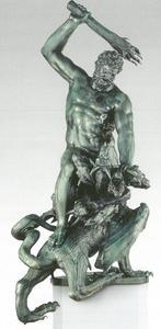 Hercules en Hydra