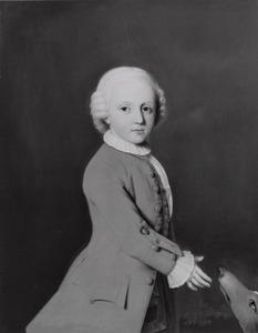 Portret van Duco Gerrold van Burmania Rengers (1750-1810)