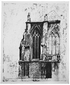 Gothische kerk
