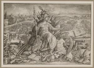 Minerva/Arma
