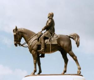Henri d'Orleans, Hertog d'Aumale