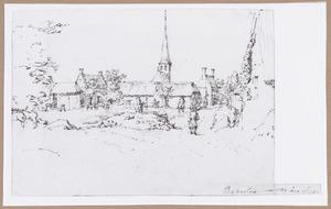 Het dorp Beverlo