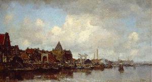 Schreierstoren te Amsterdam