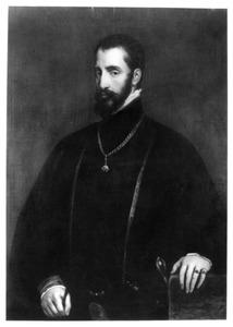 Portret van Ferdinand Alvarez de Toledo (1507-1583)