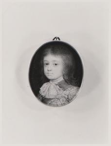 Portret van James Stuart (1661-1667)