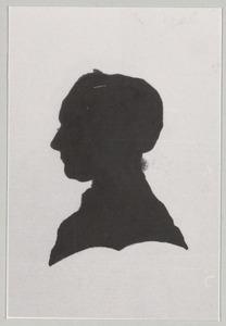 Portret van Sprenger