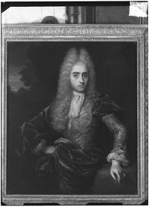 Portret van Gerard Bicker van Swieten (1687-1753)