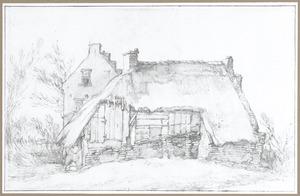 Huis met boerenschuur