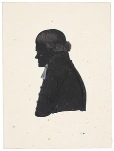 Portret van Jacobus ten Bosch (1759-1839)