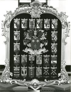 Wapenbord (1712-1803)