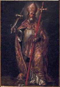 De H. Bonifatius