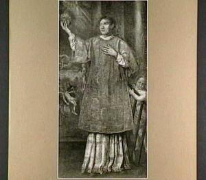 De Heilige Laurens