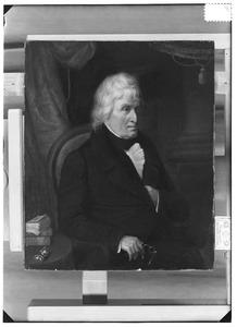 Portret van Pieter Vreede (1750-1837)