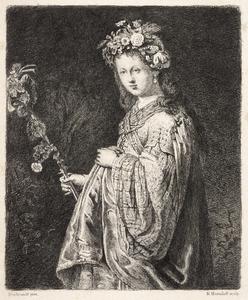 Saskia van Uilenburg