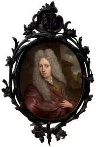Portret van Pieter van Loon (1667-1716)