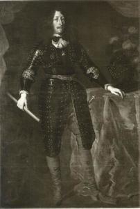 Portret van hertog Philipp Wilhelm von der Pfalz (1615-1690)
