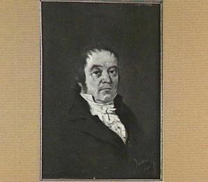 Portret van Jan Mosselmans (1759-1835)