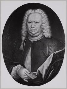 Portret van N.L. Stompwijk (?-?)