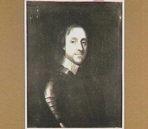 Portret van Oliver Cromwell (1599-1658)