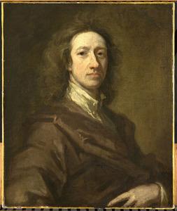 Portret van Cornelis de Bruyn (1652-1727)