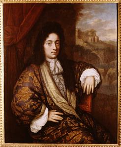 Portret van Franco Pauw (1661-1724)