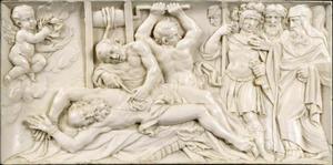 Martelaarschap van de Heilige Erasmus