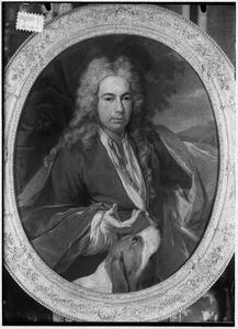 Portret van Cornelis van Foreest (1704-1761)