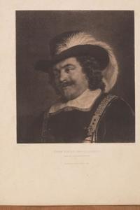 Portret van kapitein Cornelis Jansz Witsen