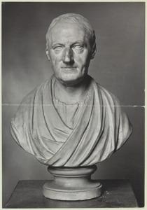 Portret van Franciscus Hemsterhuis (1721-1790)