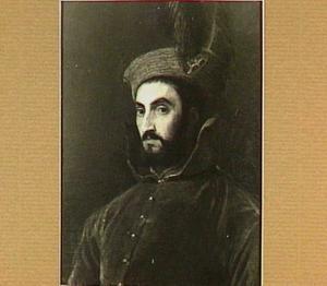 Kardinaal Hippolyte de' Medici