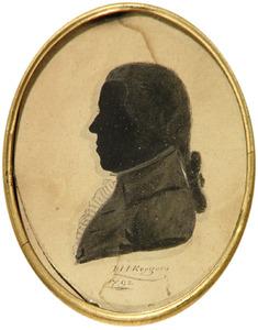Portret van Karel Rembges ( -1837)