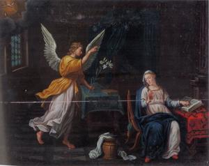 De Annunciatie