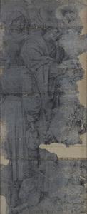 Tweede sacrament; Vormsel (De vroege cartons, nr. 2)